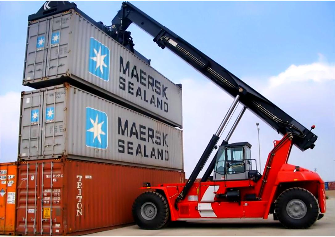 Cung cấp dịch vụ Logistics