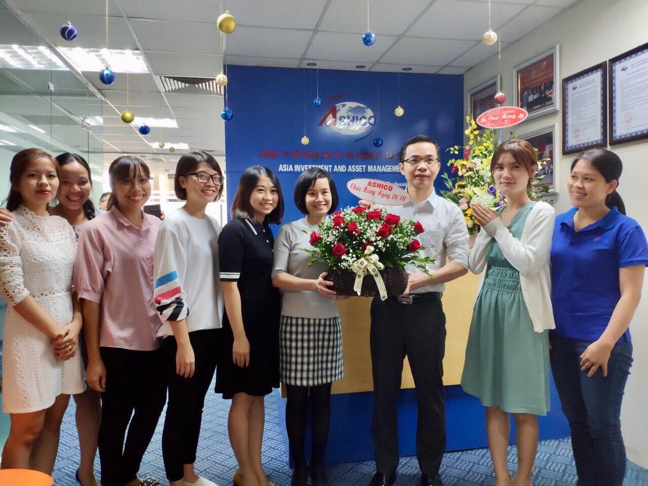 Kỷ niệm 88 năm thành lập Hội Liên Hiệp Phụ Nữ Việt Nam (20/10/1930-20/10/2018)