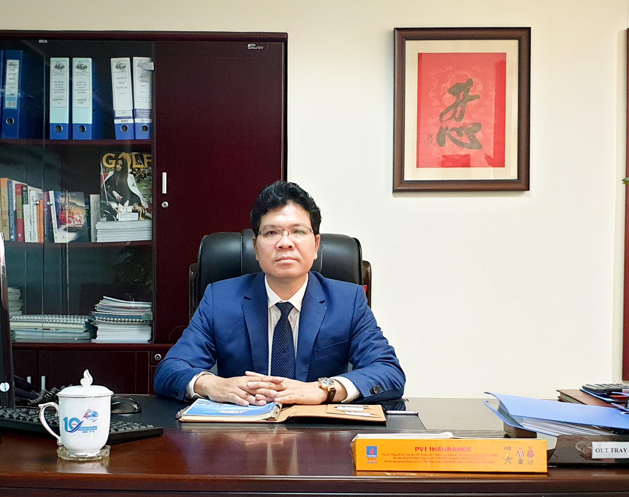 Thư ngỏ của Tổng Giám Đốc gửi CBNV toàn hệ thống Ashico trong mùa dịch